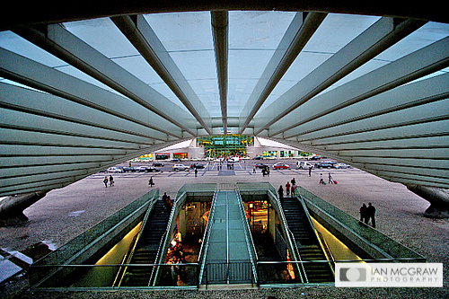 Oriente - Lisboa - Ian McGraw LBIPP