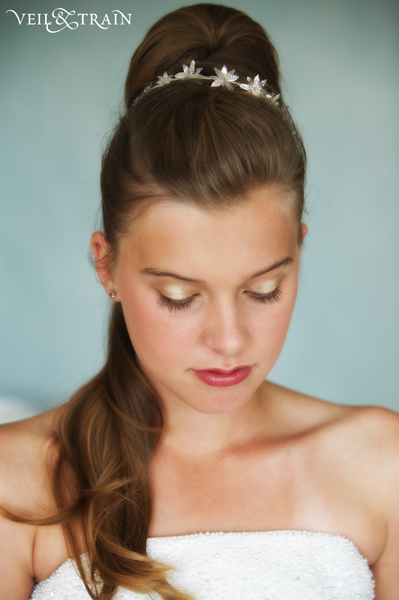 Bridal Portrait - Chiswick - by Ian McGraw LBIPP
