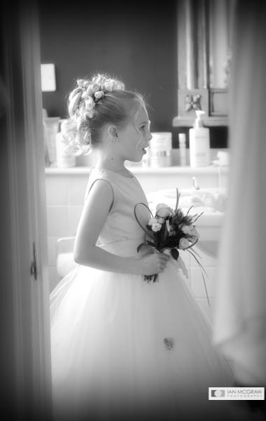 Bridesmaid - Sussex - Ian McGraw LBIPP