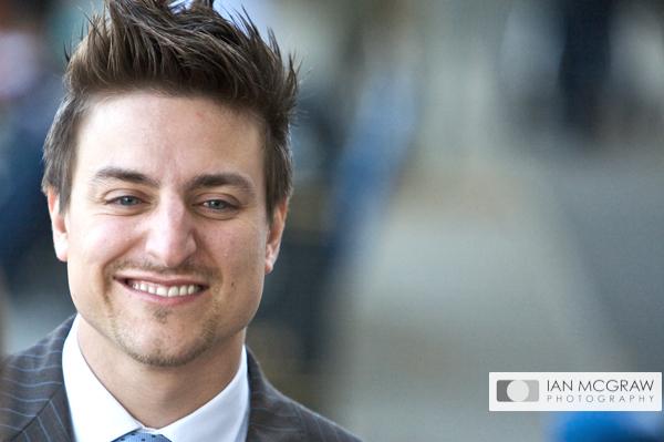 Happy Guest - London - Ian McGraw LBIPP