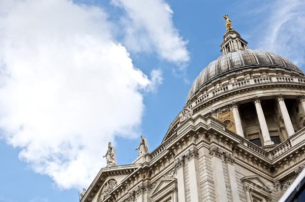 St Paul's - London - Ian McGraw LBIPP