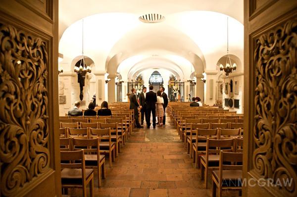 The OBE Chapel - St Paul's - London - Ian McGraw LBIPP